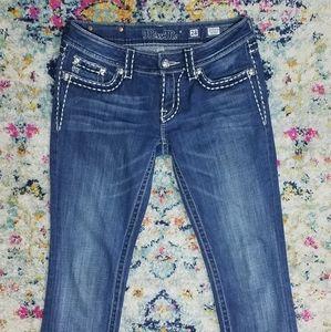 MissMe Jeans-Skinny